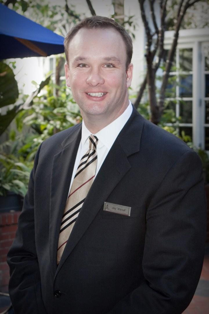 Jay Wiendl