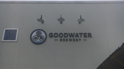 Goodwater Brewery Williston Vermont