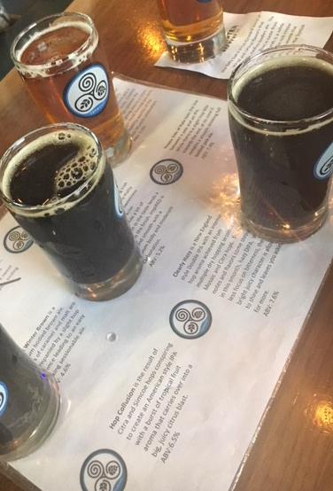 Williston Vermont Breweries