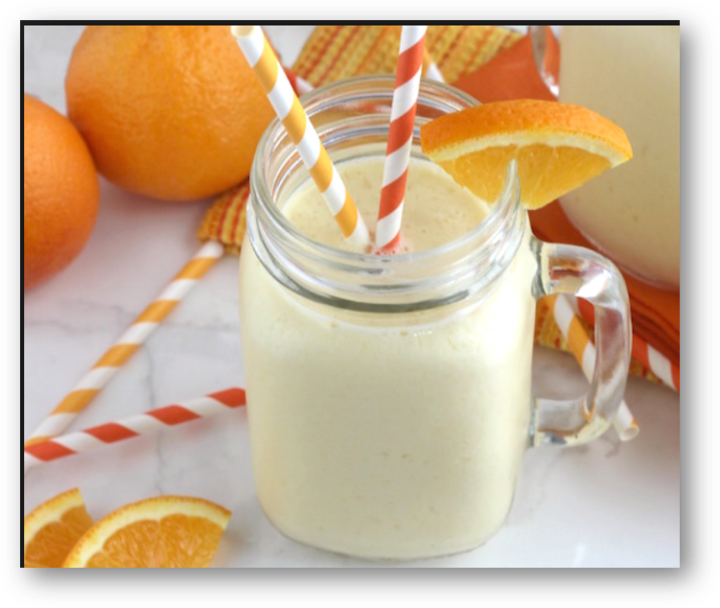 creamsiclesmoothie