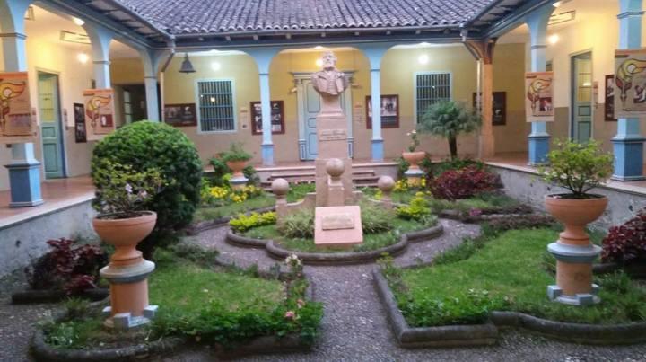 museodelamusica
