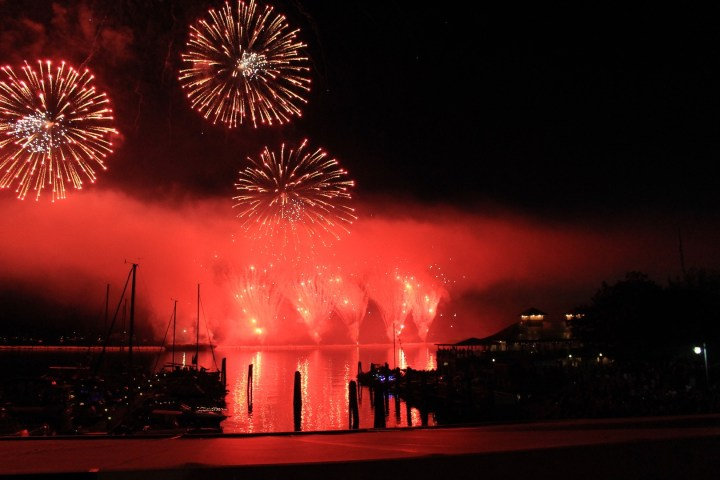 fireworksburlington