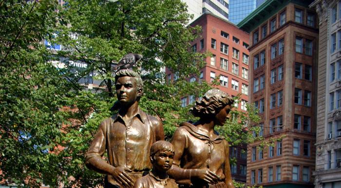 Irish Heritage Boston