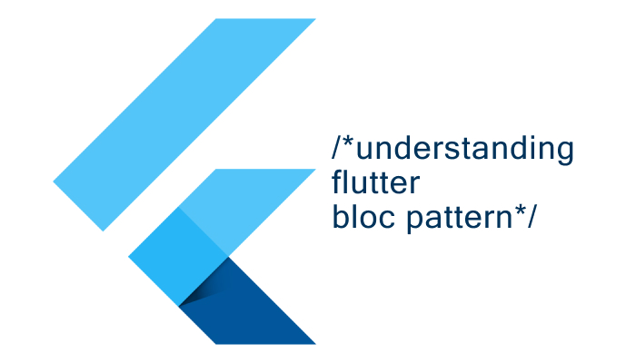 Understanding Flutter Bloc Pattern