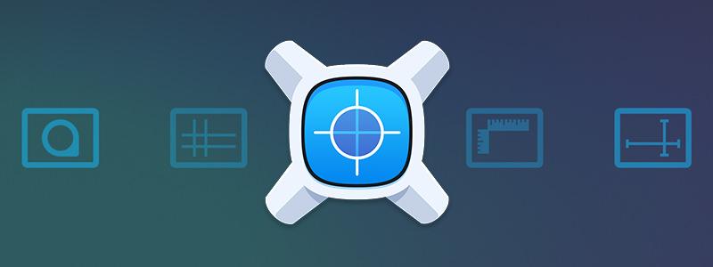 デザインにもコーディングにも便利な機能満載のツール集xScope