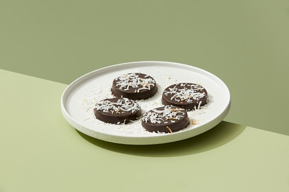 plant-based dessert