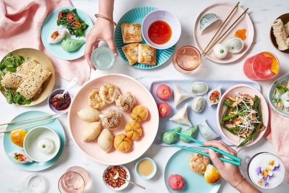 bodhi vegan yum cha
