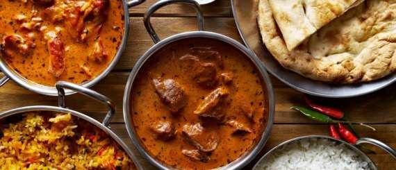 Plant-Based Indian Food at Vegorama Indian Restaurant