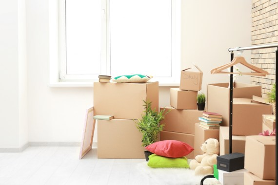 Reuse your Soulara boxes for storage or moving
