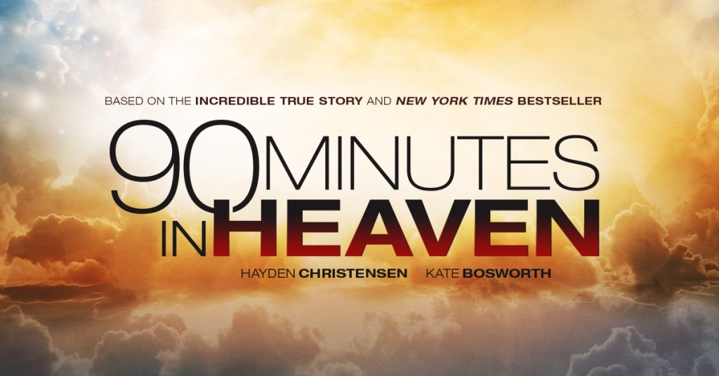 90 Minutes in Heaven - Directed by Michael Polish
