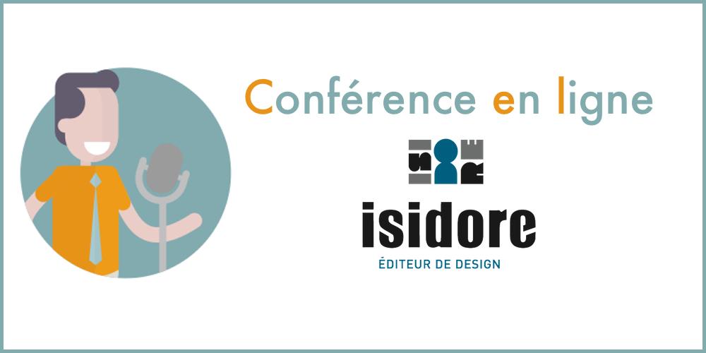 Isidore : Conférence en ligne par Sowefund
