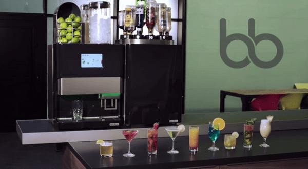 Blendbow vous prête sa machine à cocktails pour une soirée Mojitos !