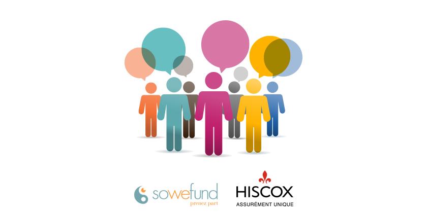 Hiscox révèle ce que les Français pensent de l'entrepreneuriat !