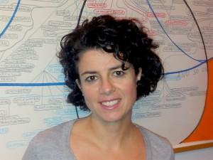 Stéphanie Delestre