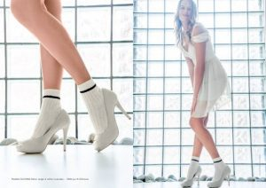 Chaussettes-My-Lovely-Socks-Blanc