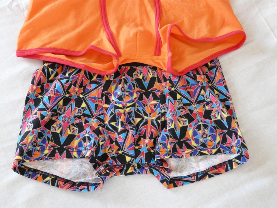 Mode et technologie: vers une révolution des sous-vêtements?