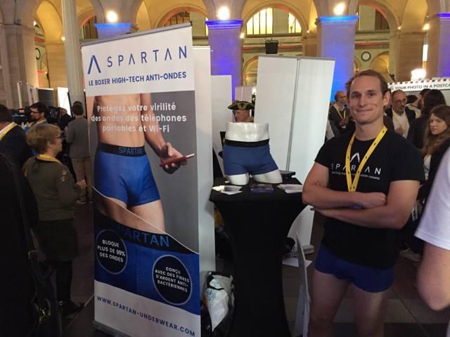 Spartan CES 2018