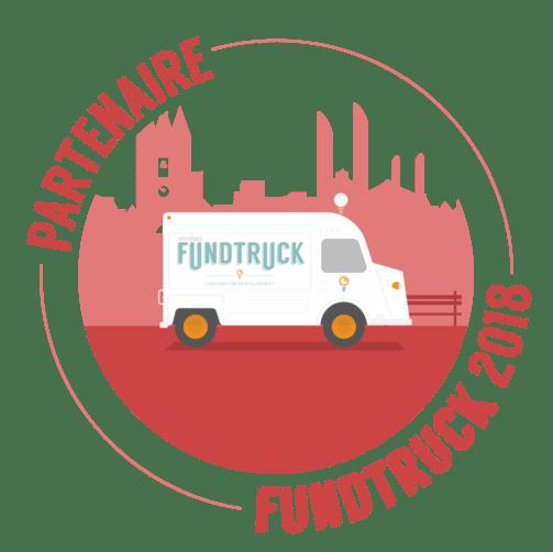 Fundtruck 2018 Bordeaux – Ils sont partenaires