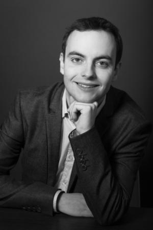 Portrait d'entrepreneur : Jeremy Patarin, co-fondateur de Rheonova
