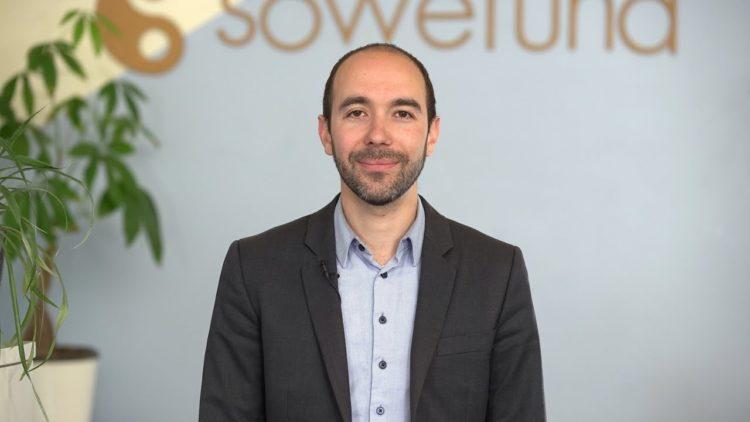 Portrait d'entrepreneur : Julian Joumouillé, fondateur de Quos