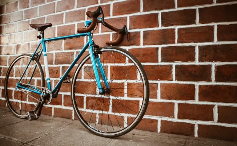 ¡Se puede prevenir el robo de bicicletas! sigue estas recomendaciones