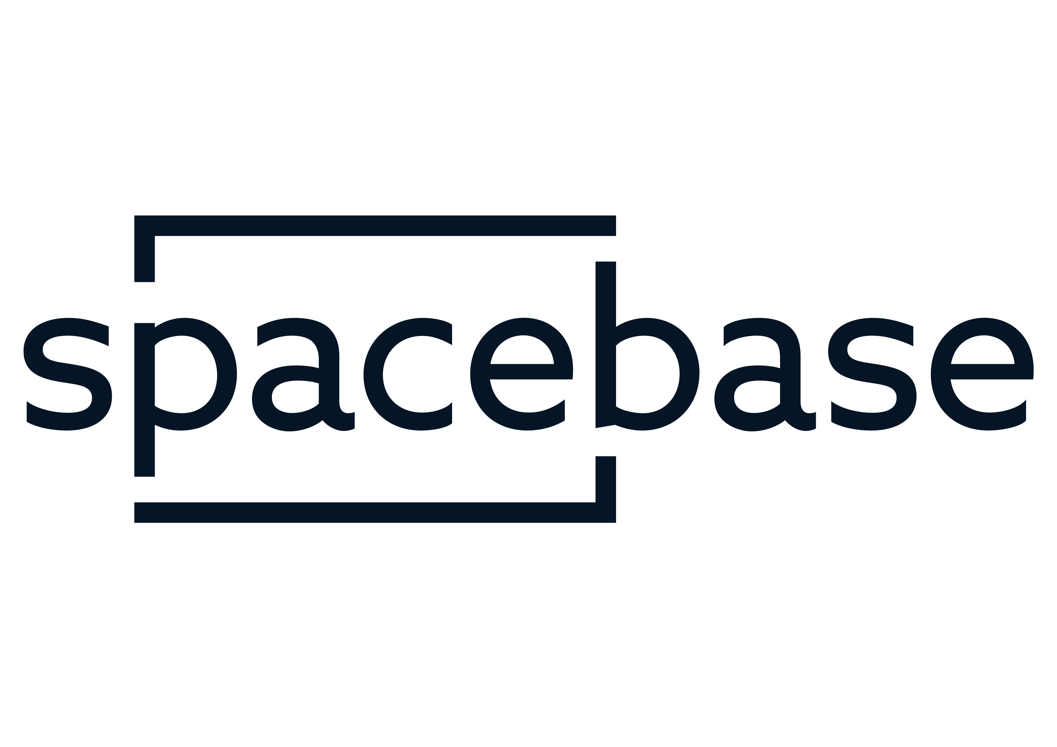 Spacebase – Blog