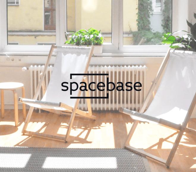 The Spacebase 2019 Closer