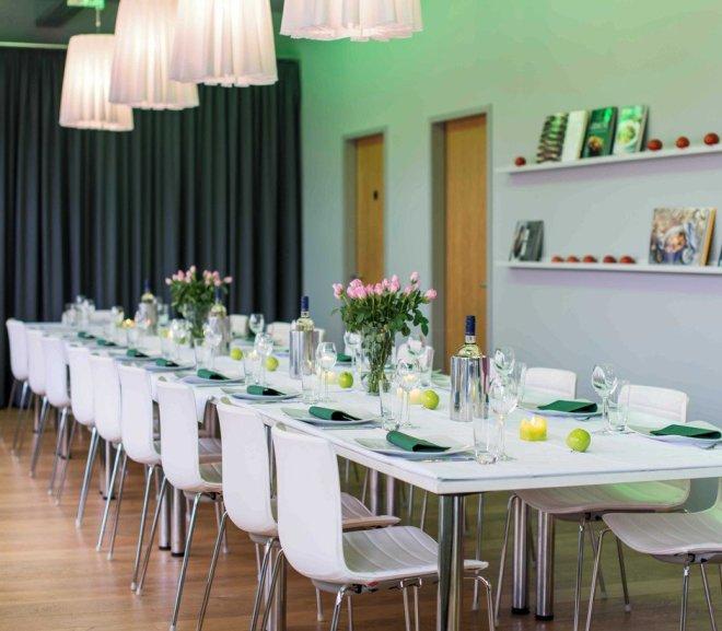 8 günstige Veranstaltungsräume in Köln