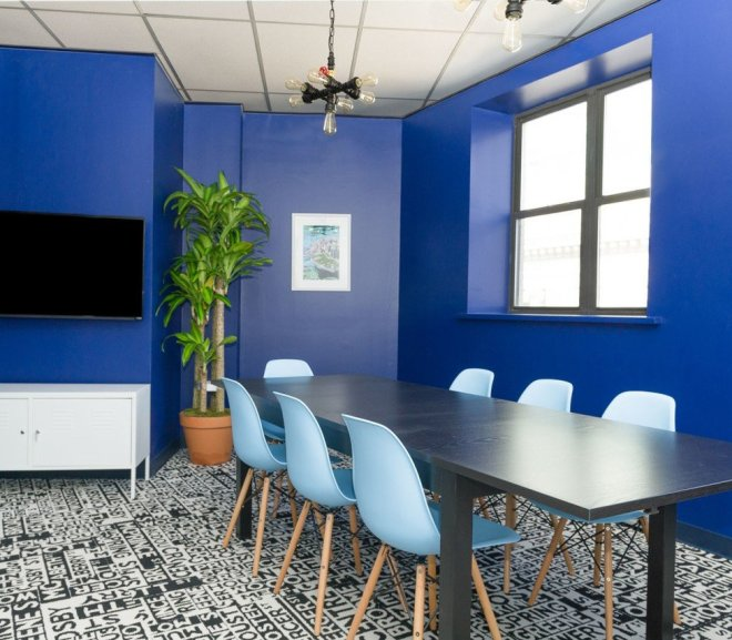 7 Small Meeting Rooms in NYC