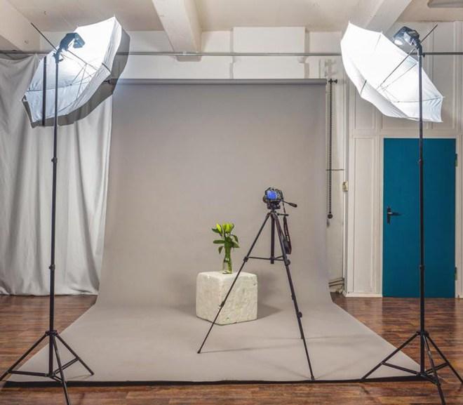 Filmstudio & Fotostudio mieten: 5 Location-Tipps