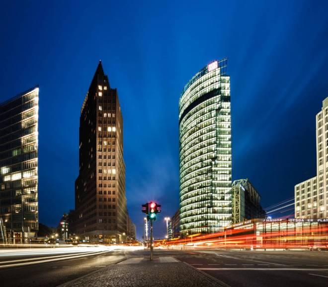Büros mieten: Wieso zentrale Standorte gut für Geschäfte sind
