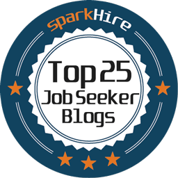 Top 25 Job Seeker Blog Badge