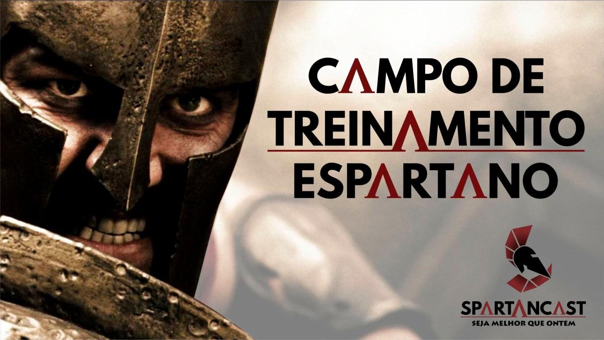 Especial - Atualizações Campo de Treinamento Espartano