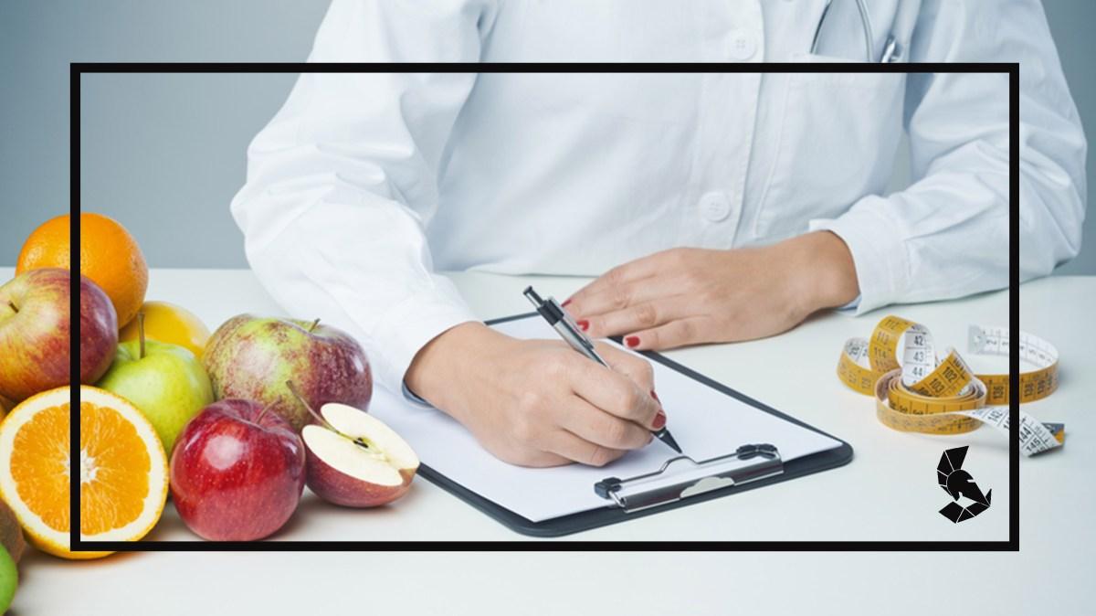 A importância do Nutricionista Esportivo para alcançarmos os nossos resultados