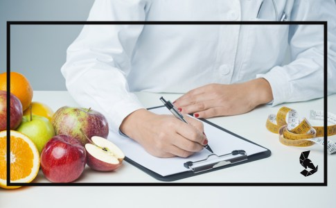 A Importância do Nutricionista Esportivo
