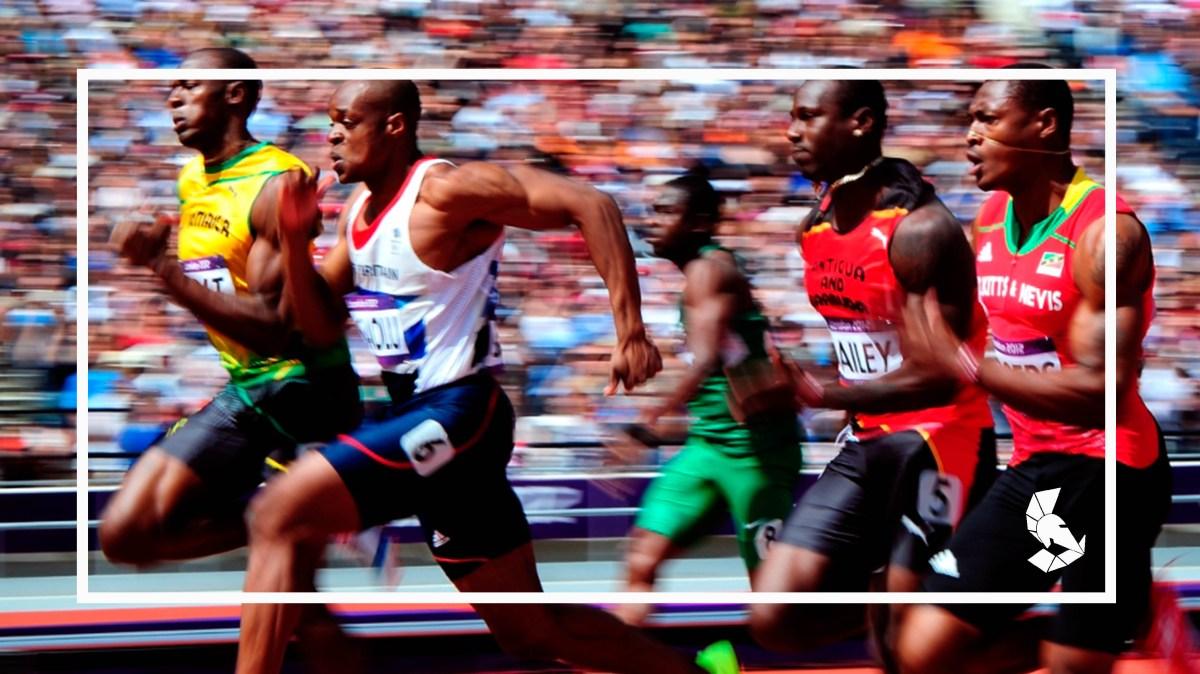 4 Atletas Olímpicos Ensinam que Derrotas são Lições