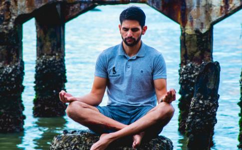 O que você perde com a meditação