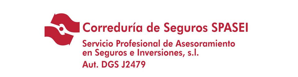 SERVICIO PROFESIONAL DE ASESORAMIENTO EN SEGUROS E INVERSIONES CORREDURIA DE SEGUROS
