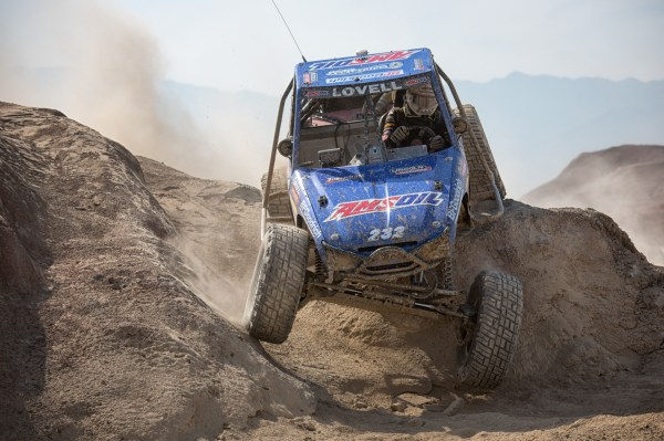 Now This is Rock Racing -- 2012 American Rocksports Challenge