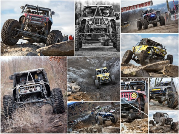 2013 Widia Rausch Creek Qualifier Collage
