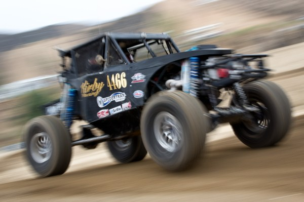 Speed -- 2013 4 Wheel Parts Glen Helen Grand Prix