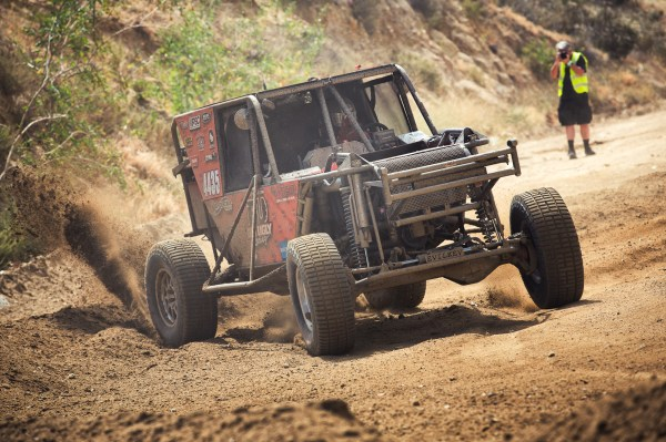 Ultra4 101: How to Pose for the Camera -- 2013 4 Wheel Parts Gle