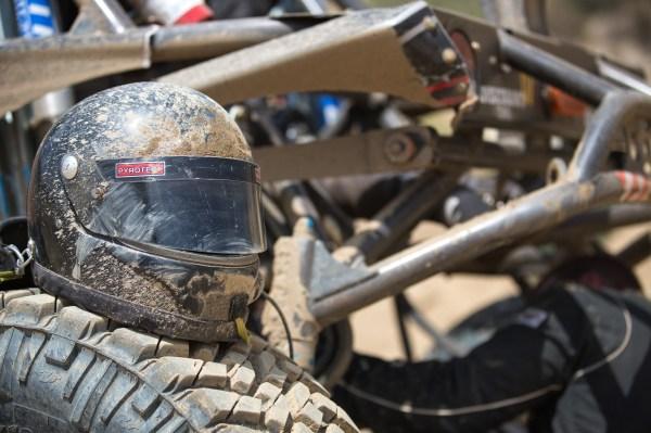 Determination -- 2013 4 Wheel Parts Glen Helen Grand Prix