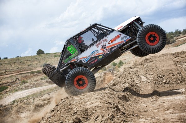 Launch -- 2013 Dirt Riot Mountain 2