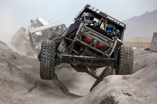 Balancing Act -- 2013 American Rocksports Challenge