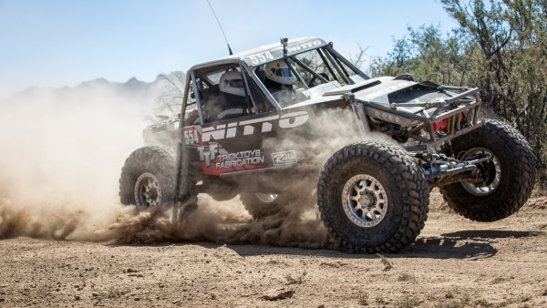 Nothing but Throttle -- 2013 Nitto National Championship