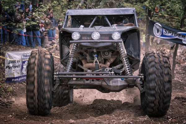 Ultra4s in the South -- 2012 SRRS Finals