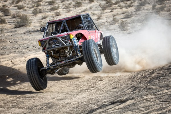 Return of the King -- 2014 King of the Hammers