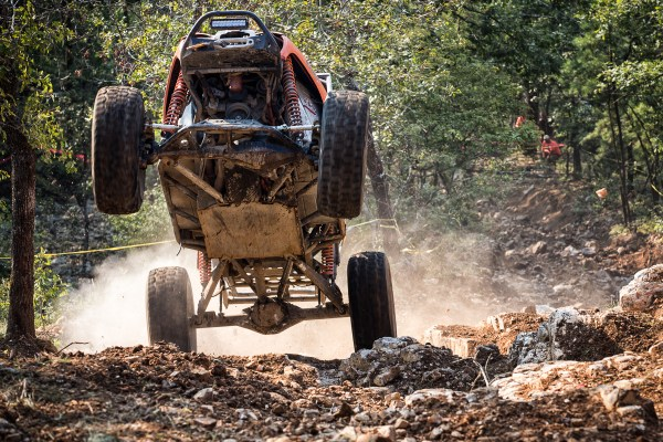 Like a Boss -- 2013 Ultra4s at Superlift