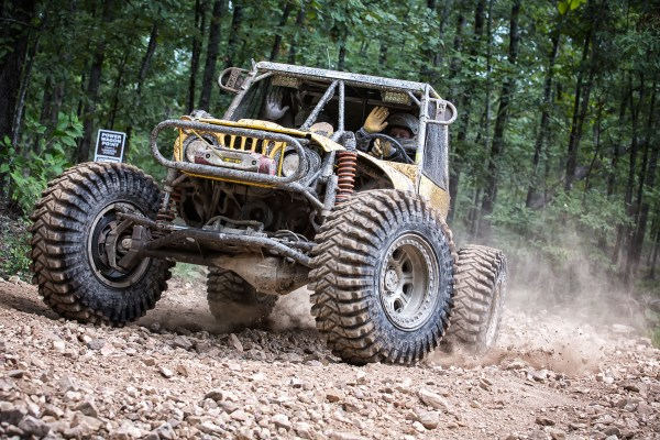 They Found Me, Again -- 2013 Ultra4s at Superlift